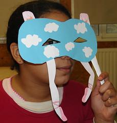 Des masques et moi..!