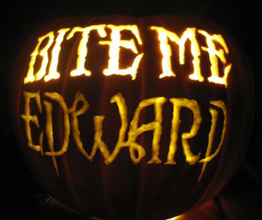 Bite Me Edward