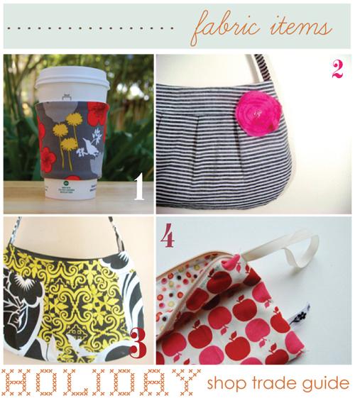 trade guide: fabric.