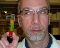 Test Tube (sea turtle) Tags: bear lab gummibears bears experiment science laboratory gummybears gummibear testtube gummybear sciencenerd sciencegeek
