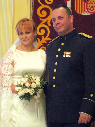 Boda Ana y Manolo 12.12.2009