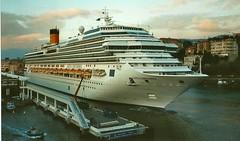 MS Costa Concordia (Aah-Yeah) Tags: italien cruise costa ship concordia schiff kreuzfahrt savona
