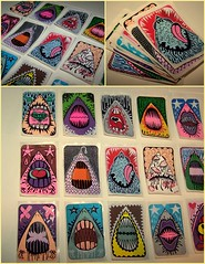 Rumble Shark (hand made stickers). (Street Grapes) Tags: streetart abstract collage graffiti design sketch stencil sticker wheatpaste cartoon urbanart kidrobot popart marker spraypaint aerosol posterart hellomynameis spraycan blackbook graffitiart throwup slaps streetsticker stencilsticker krink montanacans montanacolors graffitisticker streetpaste handmadesticker tagsticker munnny hellomynamesticker drawnsticker