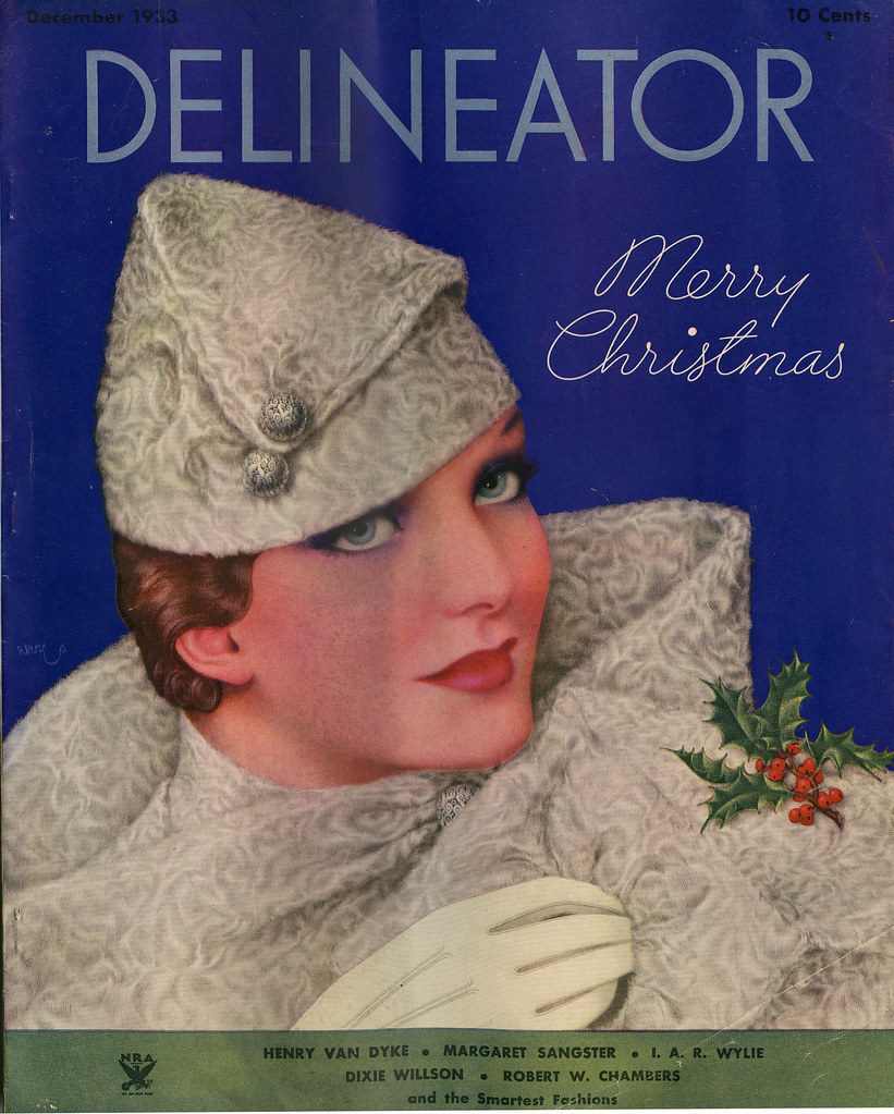 Delineator_Dec 1933_tatteredandlost