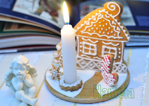 Superb Gingerbread Construction Dough for houses centerpieces This dough is not for eating doesn ut contain any leaving agent cookies once cooled are hard