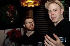 IMG_10013 (Scolirk) Tags: show charity music ontario rock bar burlington canon eos rebel punk ska band corporation event bands 500d panamared thejohnstones keepin6 t1i rockawaycancer