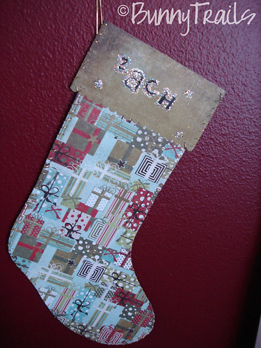 paper stocking zg