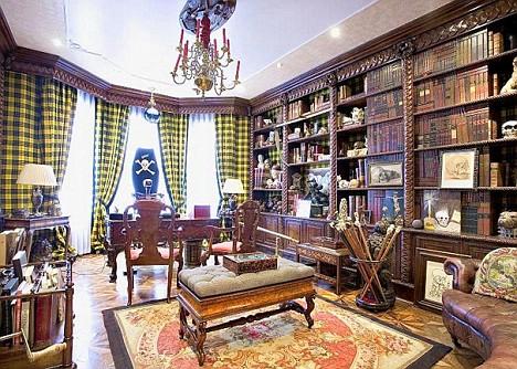 Eccentric Decoration Home Ideas
