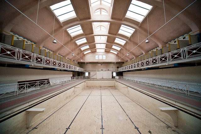 Public Baths 12 (by Ben Cooper)