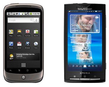 NexusX10