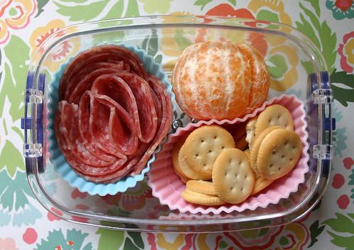 Kindergarten Snack #57
