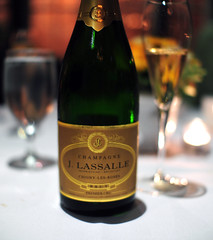 J. Lassalle Champagne