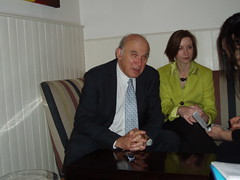 Vince Brunch 044 (Caledonian Lib Dems) Tags: shadow for with dr vince cable bridget business fox brunch local mp joined representatives vincebrunch