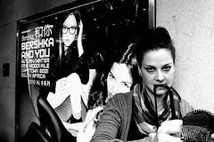 Close Up (Costas Lycavittos) Tags: street people color colour closeup nikon streetphotography athens d300 ermou venustreet costaslycavittos momastiraki nikkor20mmaisf35manual