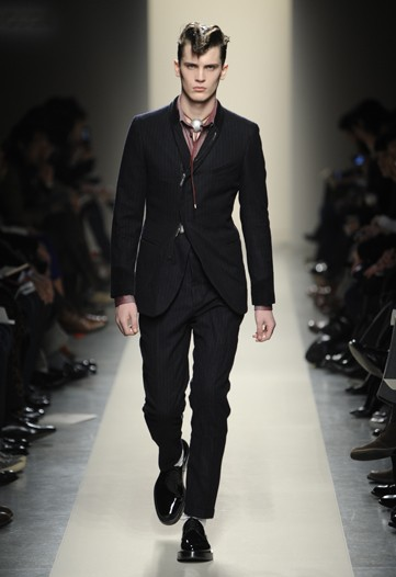 William Eustace3024_FW10_Milan_Bottega Veneta(WWD)