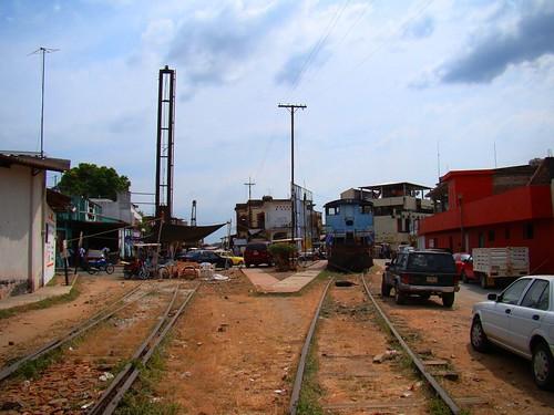 En las vías de Huixtla (5)
