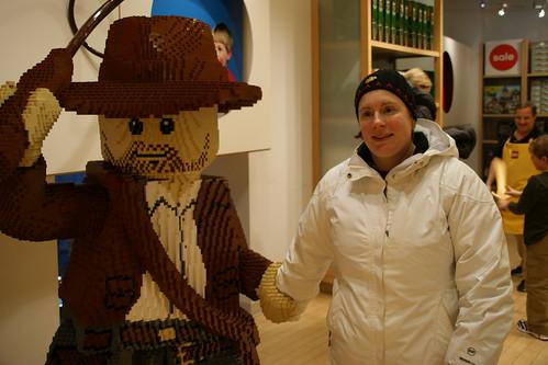 Lego Store 2010