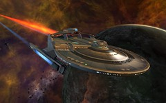 Star Trek Online: The First Feltham