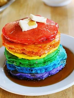rainbowpancakes
