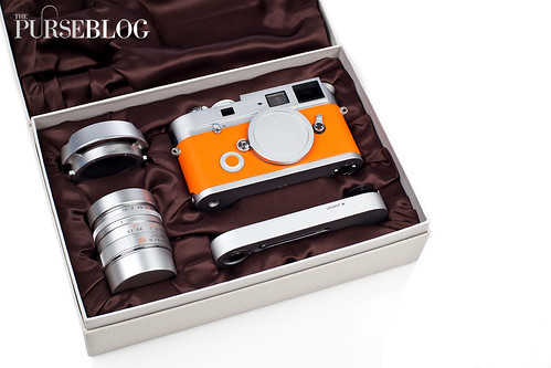 Leica M7 Hermes Edition – Purse Blog