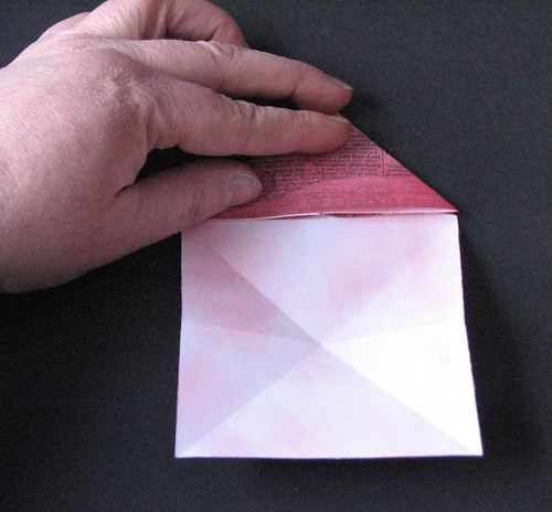 Origami Heart 011