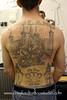 Patriotic Tattoo Tattooed by Ray