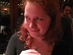 Febuary 2010 Geek Night