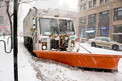 The City's Strongest Plowing Court Street (Diacritical) Tags: newyorkcity snow weather brooklyn geotagged chase plow courtstreet sanitation 2470mmf28 d700 geo:lon=73992228 newyorksstrongest geo:lat=40690161