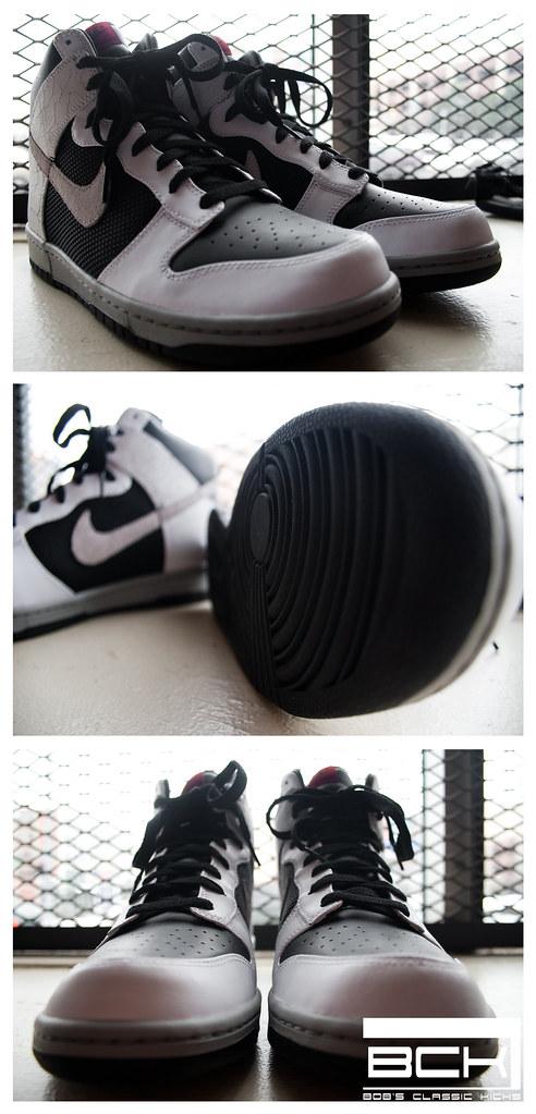 Nike Dunk Zoom