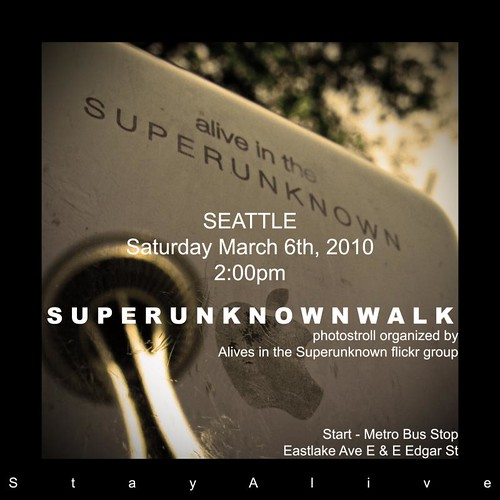 SUPERUNKNOWNWALK