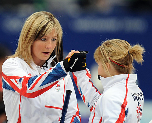 eve muirhead 2010. Great Britain#39;s Eve Muirhead