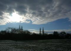 Sat 20 Feb 2010: View SE at 09:15GMT (Birmingham Selly Oak Weather) Tags: snow weather clouds birmingham environment climate meteorology midlands metlink b29 jcweatherman sellyoak sellypark