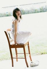 福田沙紀 Fukuda Saki