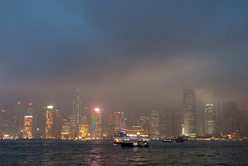 2010 香港