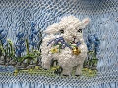 I Am A  Lamb