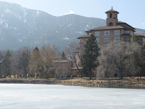 Great Ideas at The Broadmoor