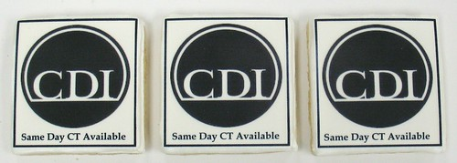 [Image from Flickr]:Company Logo cookies
