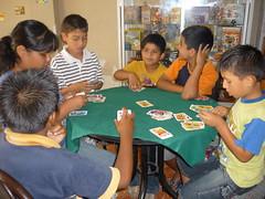 P1050568 por Centro Cultural Crescendo, Lima-Peru