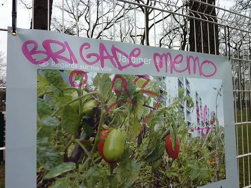 Brigade Mémo