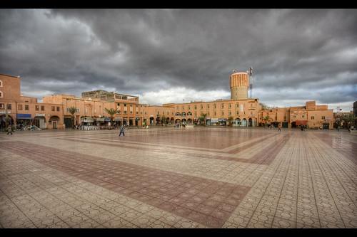 Ouarzazate by duncmc