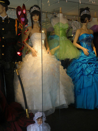Wedding Dress, Formal Dress, Prom Dress