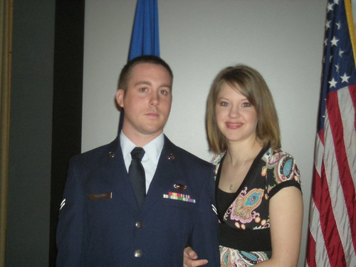Finished tech school | Air Force Enlisted Forums