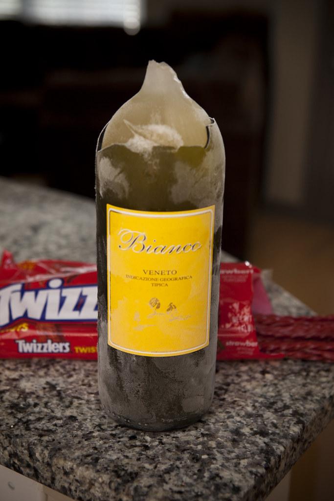 Winesicle