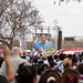 Hon. Luis Gutierrez fires up the crowds