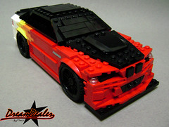 BMW M3 E46 supertuned (ZetoVince) Tags: red car greek lego flames vince bmw vehicle m3 stubby bimmer blackrims zeto 10wide legobmw zetovince supertuned kidneygrilles dreamdealer