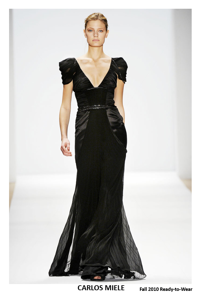 CARLOS MIELE FALL 2010 - RED CARPET3