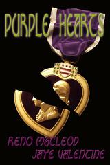 Purple Hearts by Reno MacLeod & Jaye Valentine