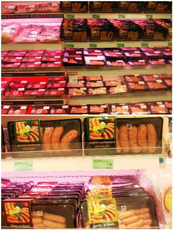 SG Sausages