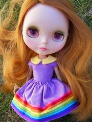 Rainbow Tori