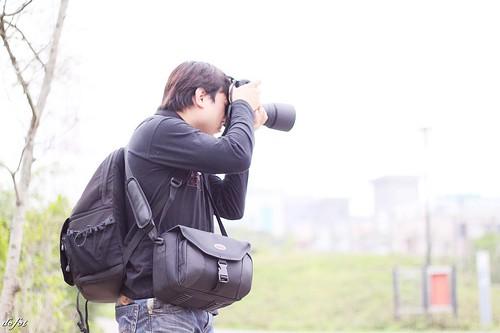20100411中科商圈外拍(攝影師群+Collen)花絮篇^ ^